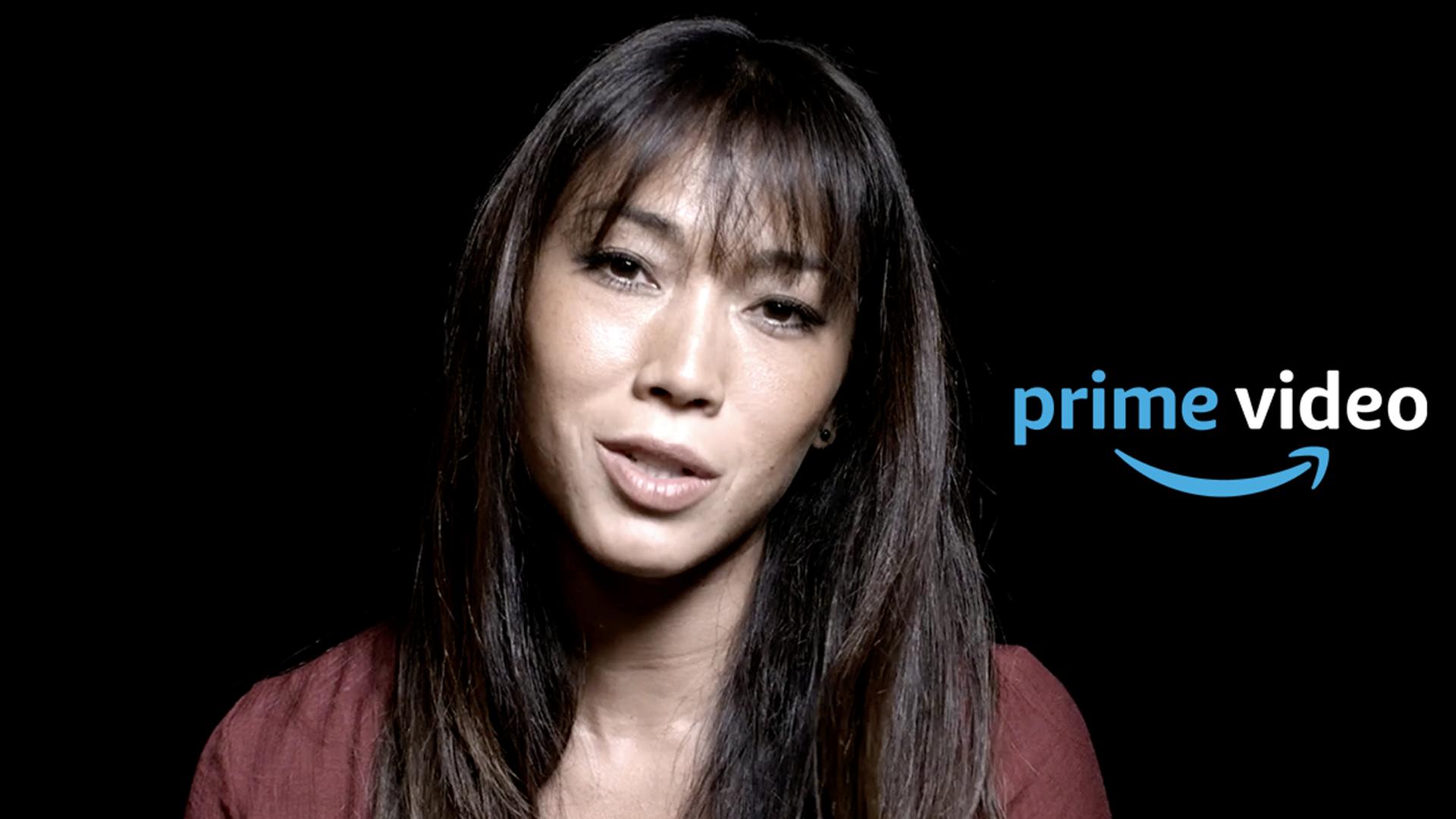 Despertar – Intro Amazon Prime Video