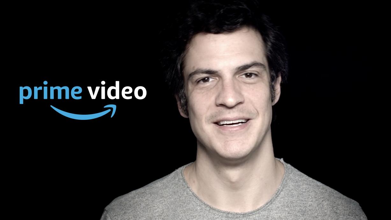 Documentário Teaser – Amazon Prime